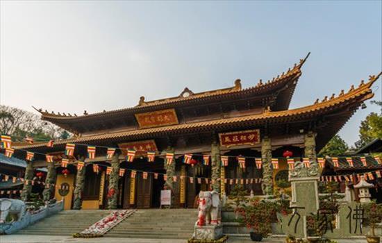 安徽芜湖广济寺