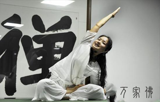 """香海禅寺第二届""""清凉禅韵""""青年禅修营第三日"""